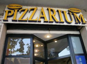 Pizzarium  Roma   Opiniones sobre restaurantes   TripAdvisor