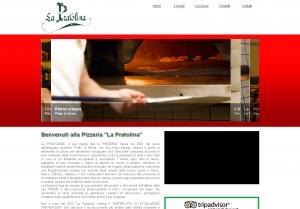 Pizzeria La Pratolina